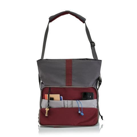 a3a3393302f7 Crumpler's Signature Messenger Bags Available in 3 Sizes