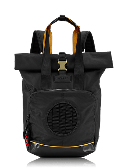 Crumpler Algorithm StarWars® colour black